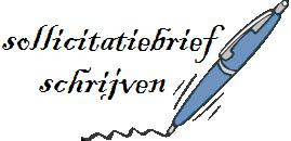 Sollicitatiebrief-schrijven.nl